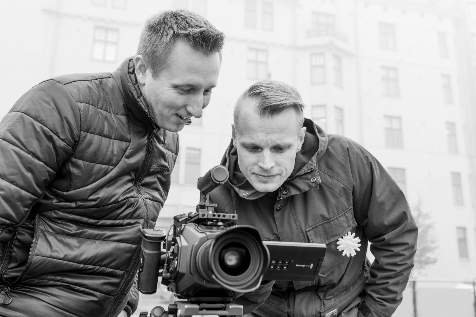 Yritysvideo Helsinki, mainosvideo, videotuotanto